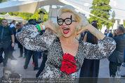 Miss Austria Wahl - Casino Baden - Do 03.07.2014 - Andrea BUDAY48