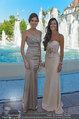 Miss Austria Wahl - Casino Baden - Do 03.07.2014 - Kaiane ALDORINO, Gabriela ISLER50
