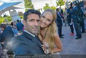 Miss Austria Wahl - Casino Baden - Do 03.07.2014 - Andreas TISCHLER, Patricia KAISER55