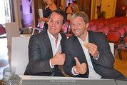 Miss Austria Wahl - Casino Baden - Do 03.07.2014 - Gregor GLANZ, Manfred BAUMANN57