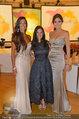 Miss Austria Wahl - Casino Baden - Do 03.07.2014 - Barbara REICHARD, Kaiane ALDORINO, Gabriela ISLER60