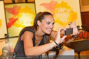 Miss Austria Wahl - Casino Baden - Do 03.07.2014 - Tanja DUHOVICH61