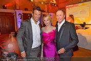 Miss Austria Wahl - Casino Baden - Do 03.07.2014 - Peter KRAUS, Silvia SCHNEIDER, Toni KLEIN69