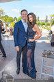 Miss Austria Wahl - Casino Baden - Do 03.07.2014 - Carmen STAMBOLI, Rene Otto KNOR7