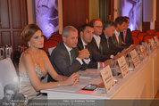 Miss Austria Wahl - Casino Baden - Do 03.07.2014 - Jury73