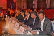 Miss Austria Wahl - Casino Baden - Do 03.07.2014 - Jury75