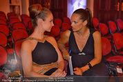Miss Austria Wahl - Casino Baden - Do 03.07.2014 - Silvia SCHACHERMAYER (Hackl), Tanja DUHOVICH77