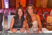 Miss Austria Wahl - Casino Baden - Do 03.07.2014 - Barbara REICHARD, Kaiane ALDORINO81