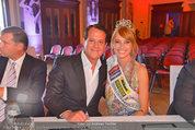 Miss Austria Wahl - Casino Baden - Do 03.07.2014 - Gregor GLANZ, Ena KADIC85