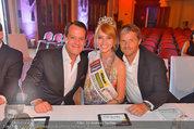 Miss Austria Wahl - Casino Baden - Do 03.07.2014 - Gregor GLANZ, Ena KADIC, Manfred BAUMANN86