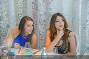 Miss Austria Wahl - Casino Baden - Do 03.07.2014 - Anna HAMMEL, Amina DAGI99