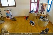 Humanic Kollektion - Hunderwasser Wohnung - Do 03.07.2014 - 12