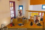 Humanic Kollektion - Hunderwasser Wohnung - Do 03.07.2014 - 13