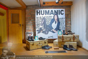 Humanic Kollektion - Hunderwasser Wohnung - Do 03.07.2014 - 14
