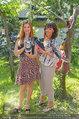 Humanic Kollektion - Hunderwasser Wohnung - Do 03.07.2014 - Martina KAISER, Marjan SHAKI19