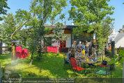 Humanic Kollektion - Hunderwasser Wohnung - Do 03.07.2014 - 22