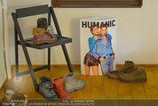 Humanic Kollektion - Hunderwasser Wohnung - Do 03.07.2014 - 25