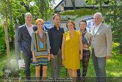 Humanic Kollektion - Hunderwasser Wohnung - Do 03.07.2014 - 34