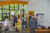 Humanic Kollektion - Hunderwasser Wohnung - Do 03.07.2014 - 37