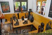 Humanic Kollektion - Hunderwasser Wohnung - Do 03.07.2014 - 38