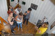 Humanic Kollektion - Hunderwasser Wohnung - Do 03.07.2014 - 40