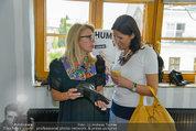 Humanic Kollektion - Hunderwasser Wohnung - Do 03.07.2014 - 43