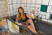 Humanic Kollektion - Hunderwasser Wohnung - Do 03.07.2014 - Martina KAISER46