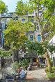 Humanic Kollektion - Hunderwasser Wohnung - Do 03.07.2014 - 54