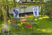 Humanic Kollektion - Hunderwasser Wohnung - Do 03.07.2014 - 8