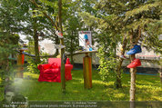 Humanic Kollektion - Hunderwasser Wohnung - Do 03.07.2014 - 9