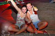 XJam Woche 2 Tag 5 - XJam Resort Belek - Do 03.07.2014 - 1