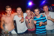 XJam Woche 2 Tag 5 - XJam Resort Belek - Do 03.07.2014 - 157