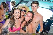 XJam Woche 2 Tag 5 - XJam Resort Belek - Do 03.07.2014 - 197