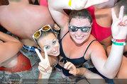 XJam Woche 2 Tag 5 - XJam Resort Belek - Do 03.07.2014 - 209