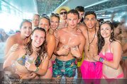 XJam Woche 2 Tag 5 - XJam Resort Belek - Do 03.07.2014 - 216