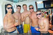 XJam Woche 2 Tag 5 - XJam Resort Belek - Do 03.07.2014 - 242