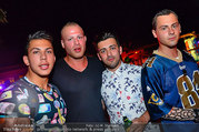 XJam Woche 2 Tag 5 - XJam Resort Belek - Do 03.07.2014 - 25