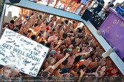 XJam Woche 2 Tag 5 - XJam Resort Belek - Do 03.07.2014 - 251
