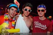 XJam Woche 2 Tag 5 - XJam Resort Belek - Do 03.07.2014 - 26