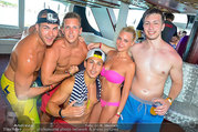 XJam Woche 2 Tag 5 - XJam Resort Belek - Do 03.07.2014 - 294