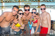 XJam Woche 2 Tag 5 - XJam Resort Belek - Do 03.07.2014 - 297
