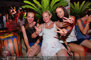 XJam Woche 2 Tag 5 - XJam Resort Belek - Do 03.07.2014 - 35