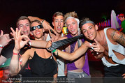 XJam Woche 2 Tag 5 - XJam Resort Belek - Do 03.07.2014 - 37