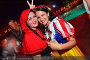 XJam Woche 2 Tag 5 - XJam Resort Belek - Do 03.07.2014 - 71