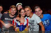XJam Woche 2 Tag 5 - XJam Resort Belek - Do 03.07.2014 - 73