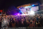 XJam Woche 2 Tag 5 - XJam Resort Belek - Do 03.07.2014 - 8