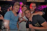 Freaky Friday - Melkerkeller - Fr 04.07.2014 - Freaky Friday, Melkerkeller10