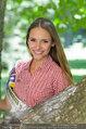 Miss Austria Fotoshooting - Schlosspark Schönbrunn - Fr 04.07.2014 - Julia FURDEA21