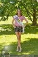 Miss Austria Fotoshooting - Schlosspark Schönbrunn - Fr 04.07.2014 - Julia FURDEA22