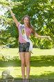 Miss Austria Fotoshooting - Schlosspark Schönbrunn - Fr 04.07.2014 - Julia FURDEA24